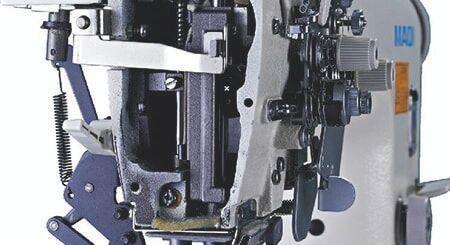 MAQI LS8720DP Система змащування